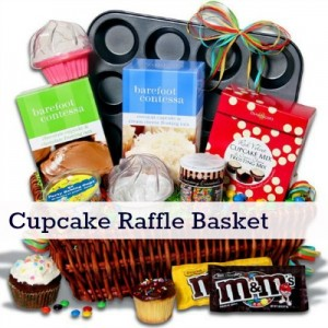 Cake Raffle Ideas