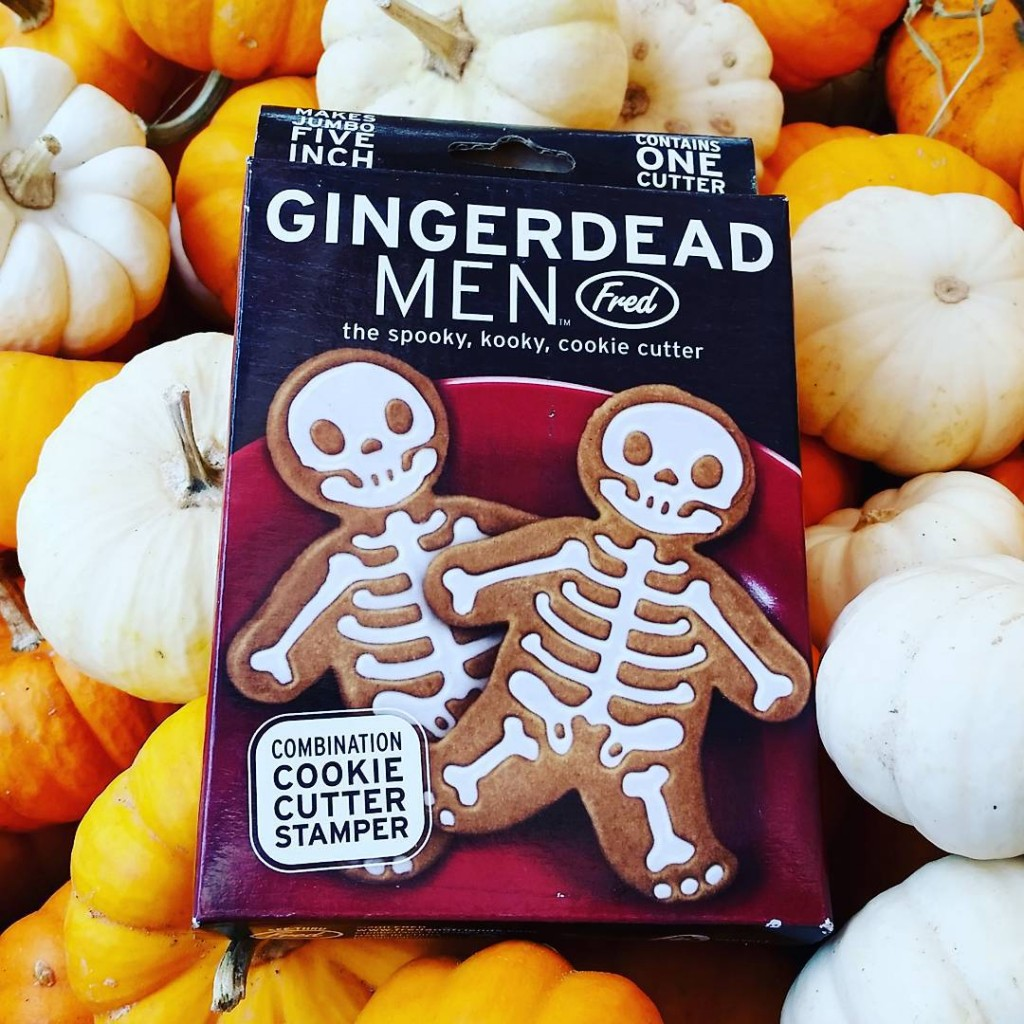 OMG I cant wait to make these! gingerdeadmen fyeahcookies