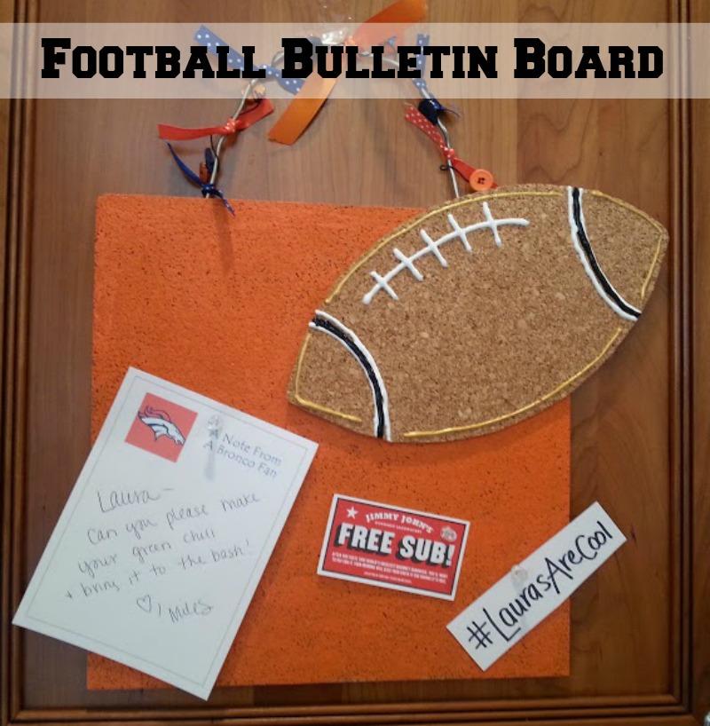 football-bulletin-board
