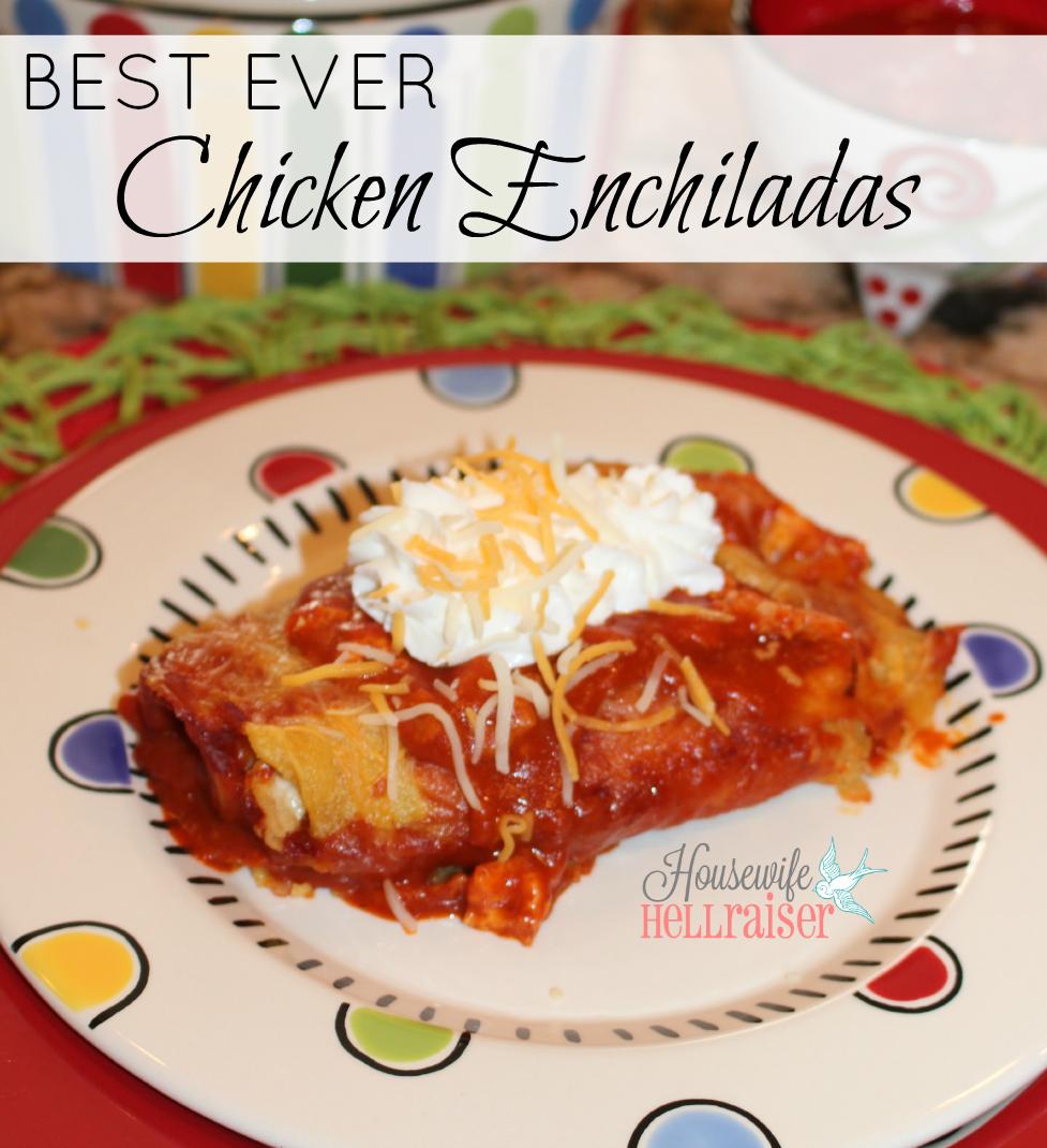 Best Chicken Ever Recipe — Dishmaps
