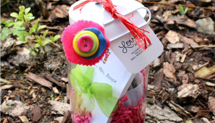 Teacher Appreciation Gifts from Expressionery