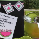 watermelon party featured