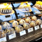 Nothing Bundt Cakes – Open Now in Southlands!
