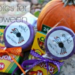Lollipics are Spooky Fun!