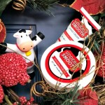 Udderly Smooth for the Holidays!