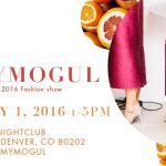 Mommy Mogul CRLEE Fashion Show
