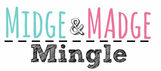 Midge and Madge Mingle – Best Web Show EVAH