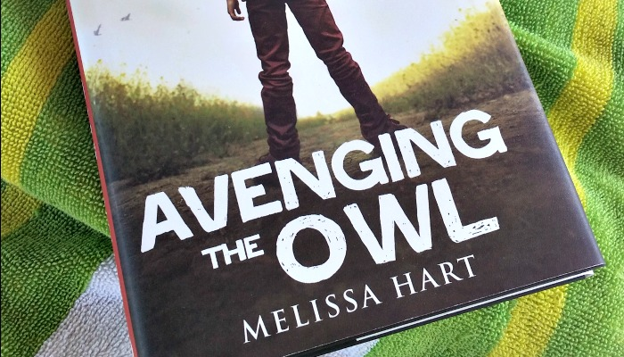 Avenging the Owl – Book Review